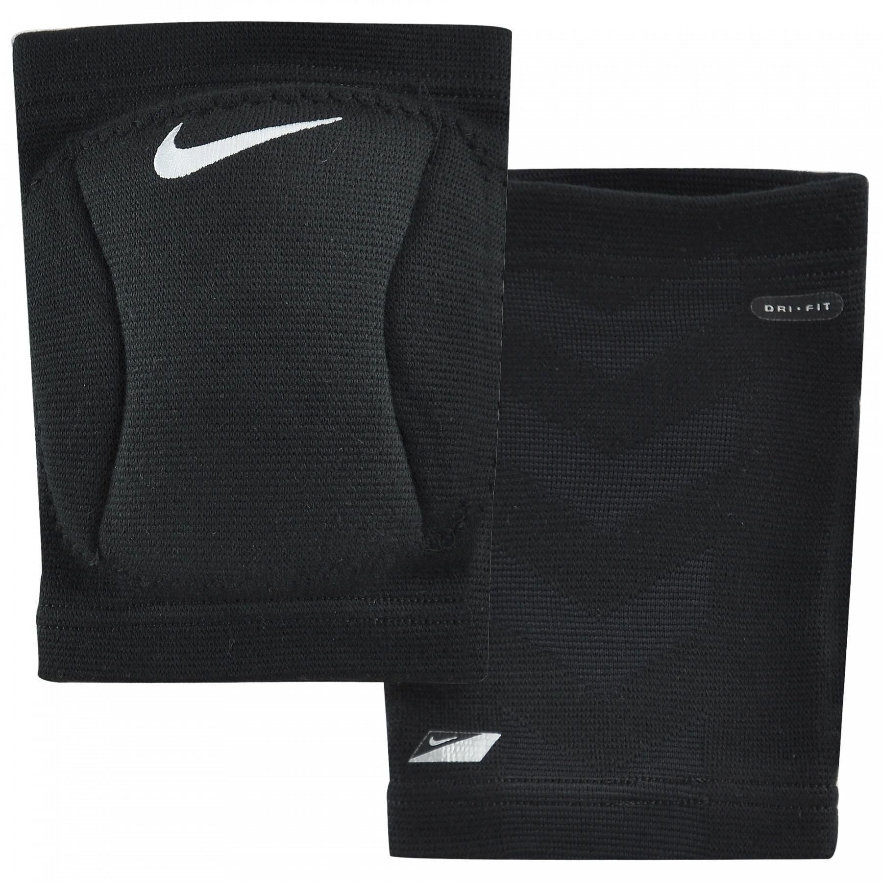 Nike Streak Knieschoner Schwarz