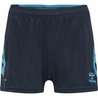 Damen-Shorts Hummel Poly hmlACTION