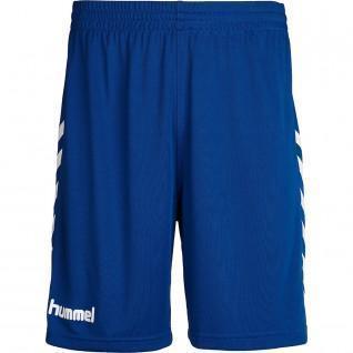 Hummel-Kern-Poly-Shorts