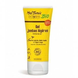 Melatonisches Bio-Leichtbein-Gel