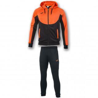 Joma Essential Junior-Trainingsanzug mit Kapuze