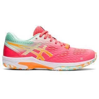 Frauen Schuhe Asics Padel Lima Ff