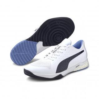 Puma-Schuhe explodieren 1