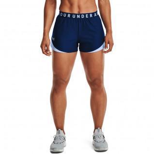 Unter Armour Play Up 3.0 Damen Shorts