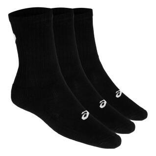 Asics Crew-Socken (x3)