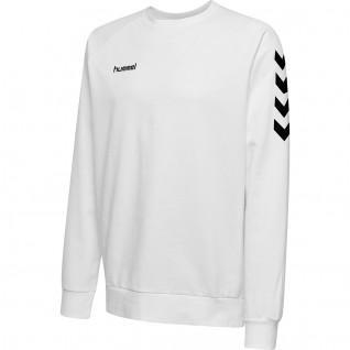 Sweatshirt Hummel hmlgo Baumwolle