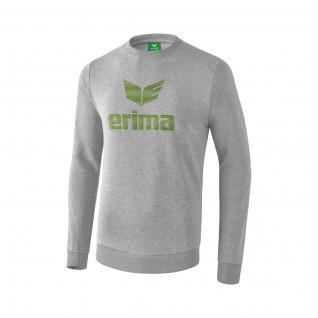 Sweatshirt mit essentiellem Erima-Logo
