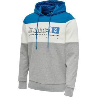 Sweatshirt mit Kapuze Hummel hmlLGC musa