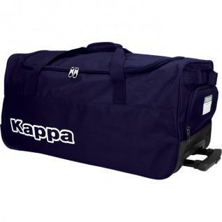 Kappa Tarcisio Tasche mit großen Rädern