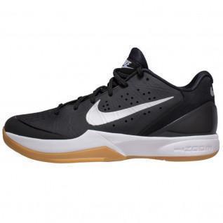 Nike Air Zoom HyperAttack-Schuhe Schwarz