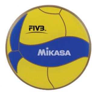Stück Wurf Mikasa FIVB