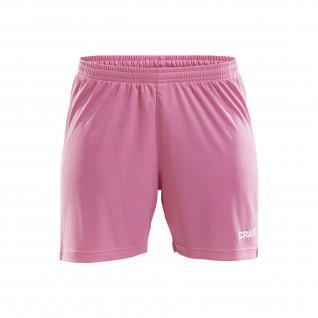 Handwerkskader solide Damen-Shorts