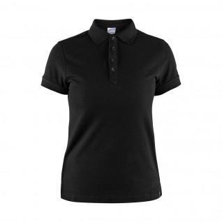 Lässiges Polo-Piqué-Poloshirt Woman's Craft