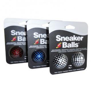 Packung mit 12 Deokugeln Sneakerballs Matrix Deokugeln