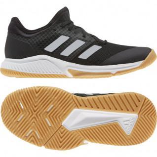 Damenschuhe Adidas Court Team Bounce