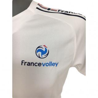 Französisch Nationalmannschaft 2020 Seite Trainingstrikot