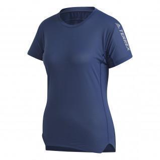 adidas Terrex Agravic All-Around Damen T-Shirt