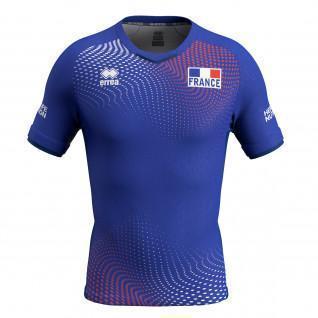 Französische Nationalmannschaft 2020 Heimtrikot