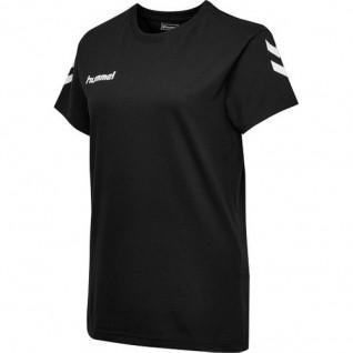 T-Shirt Frau Hummel Hmlgo