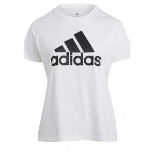 adidas muss das Sportabzeichen für Damen-T-Shirts in großer Größe haben