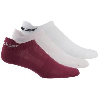 Packung mit 3 Paar niedrigen Socken für Frauen Reebok One Series
