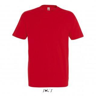 Sol's kaiserliches T-Shirt