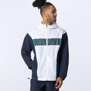 New Balance Leichtathletik Windbreaker Jacke
