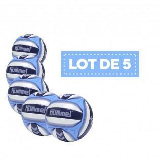 5er-Pack Hummel Concept-Ballons [Größe 5]