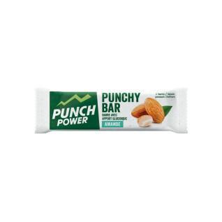 Anzeige von 40 Energiebalken Punch Power Punchybar Amande