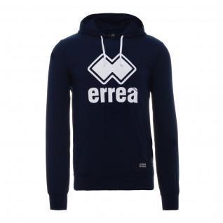 Sweatshirt Errea wesentlich großes Logo