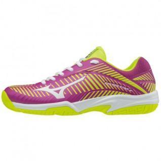 Schuhe von Mizuno übertreffen Star JR 2