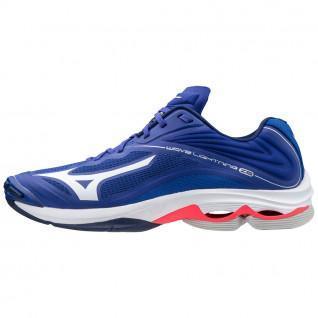 Mizuno-Wellenblitz Z6-Schuhe