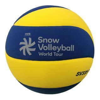 Schnee-Volleyball Mikasa SV335-V8