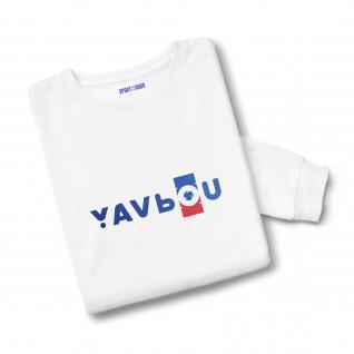Gemischtes Sweatshirt Team Yavbou Logo 19