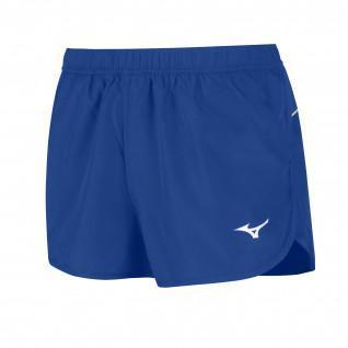 Mizuno JPN Split Premium Damen-Shorts