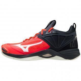 Mizuno Wave Momentum 2 Schuhe