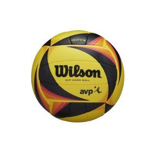 Beach-Volley-Ball Wilson Optx Avp Offiziell