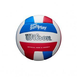 Wilson Super Soft Play Beach-Volleyball