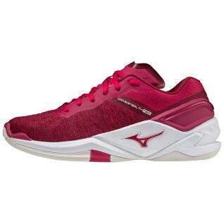 Schuhe für Frauen Mizuno Wave Stealth Neo